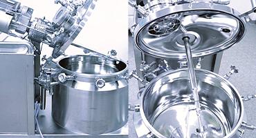 Ansatzbehälter AAR GmbH